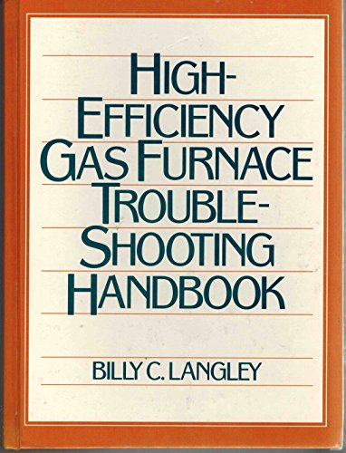 High Efficiency Gas Furnace Troubleshooting H