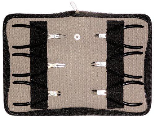 C.K T3703 - Conjunto de alicates - 6 piezas