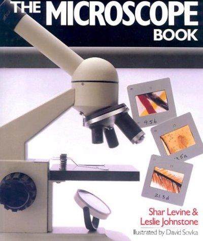 The Microscope Book