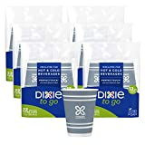 Dixie to Go Hot Beverage Cups,...