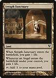 Magic The Gathering - Seraph Sanctuary (228) - Avacyn Restored