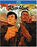 Rush Hour Trilogy (Blu-ray)