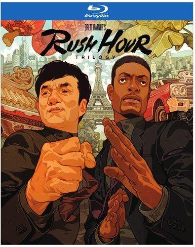 rush hour 2 blue ray - 2