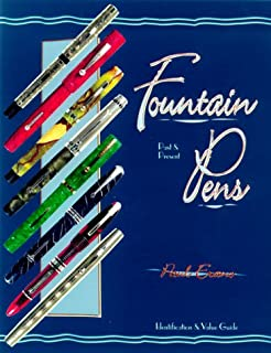 Best fountain pens past & present Reviews