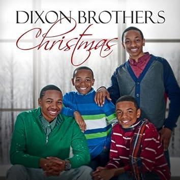 Dixon Brothers Christmas