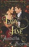 Winning Lady Jane: A Christmas Regency Romance (Ladies of Bath)