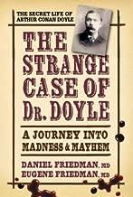 A Journey into Madness & Mayhem The Strange Case of Dr. Doyle (Hardback) - Common
