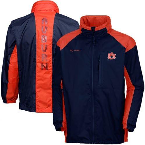 NCAA Auburn Tigers 31 Blast Jacket Credence Men's Jacksonville Mall