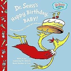 Happy Birthday, Baby (Dr. Seuss Nursery Collection): Dr. Seuss, Jan Gerardi