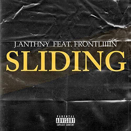 J.Anthny feat. Frontliiiin