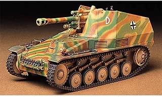Tamiya America, Inc 1/35 SdKfz 124 Wespe, TAM35200