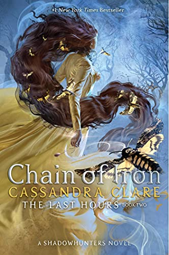 Chain of Iron, 2: Volume 2