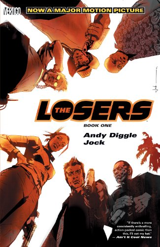 The Losers Book One (English Edition)