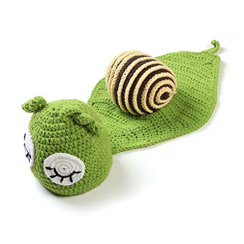 Kinder Baby Strick Mütze Fotoshooting Neugeborene Muster Design Hut Kostüm Hüte