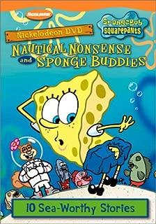 Spongebob Squarepants - Sponge Buddies/Nautical Nonsense