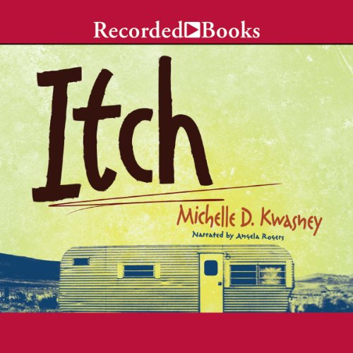 Itch  audiobook cover art