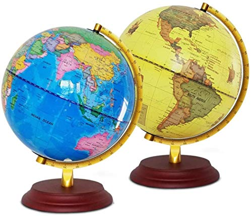 Globus Beleuchtete Weltkarte Kinder PäDagogische Interaktive Astronomie Und Geografische Karte FüR Kinder Home Deacute Office Desktop