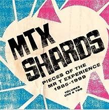 Shards Volume 1 & 2