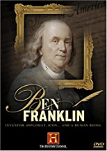 Best benjamin franklin history channel Reviews