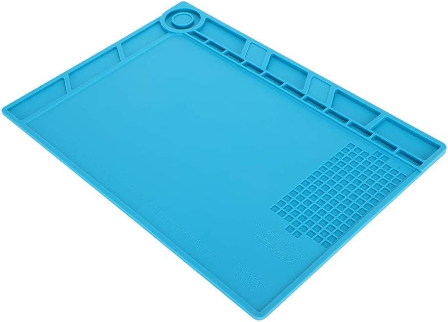 High Temperature Resistance Mat Durable Heat Insulation Sil Pad Cheap mail order specialty store Columbus Mall