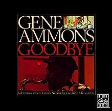 Ammons, Gene Goodbye Other Swing