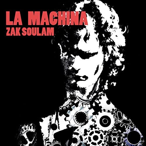 Zak Soulam