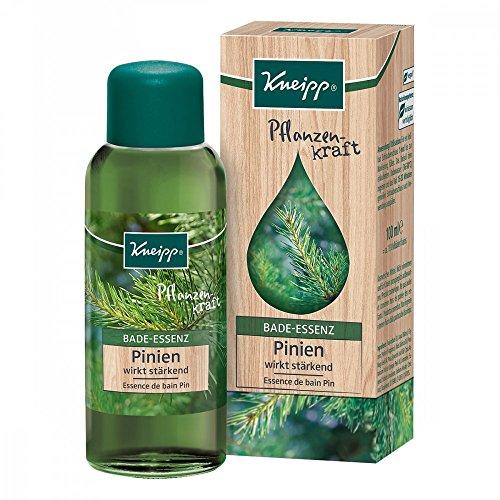 KNEIPP Pflanzenkraft Bade-Essenz Pinien 100 ml Bad