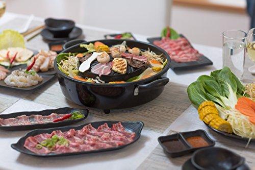 TomYang BBQ Thai Grill und Hot Pot - 2