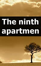 The ninth apartment in the mezzanine Book (Welsh Edition)