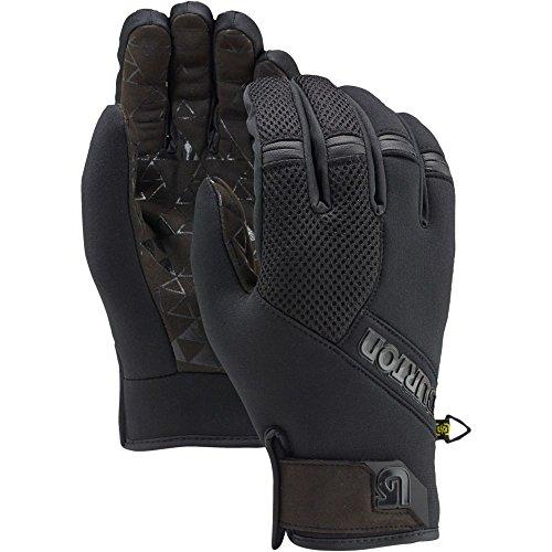 Burton Herren Snowboardhandschuhe Park Glove, True Black, XL