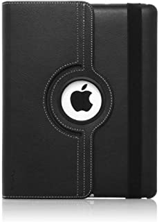 Targus VersaVu Classic 360-Degree Rotating Case and Stand for iPad 2/3/4, Black (THZ156US), NOT FOR NEWER IPAD MODELS