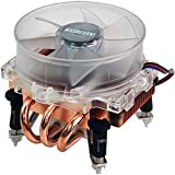 Cablematic - Ventilador CPU Evercool HPH-9525CU (P4/PU/Core2)