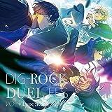 DIG-ROCK -DUEL FES- Vol.1 Type:IC