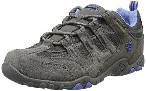 Hi-Tec Quadra Classic - Zapatillas de...