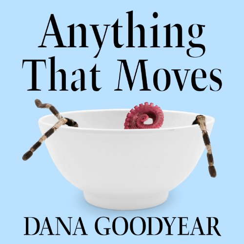 Anything That Moves cover art