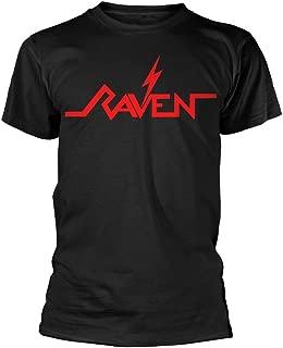Red Logo' T-Shirt