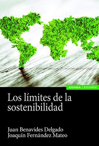 Los Límites De La Sostenibilidad (Astrolabio Economía y