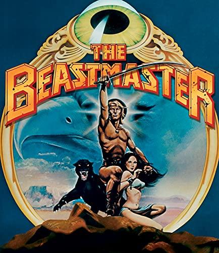 The Beastmaster [4k Ultra HD/Blu-ray Set]
