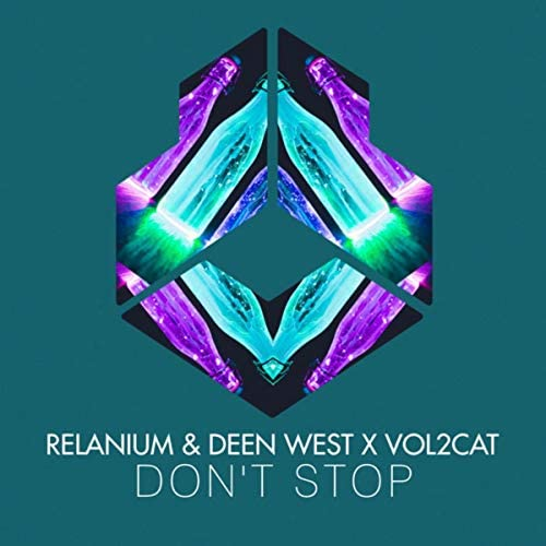 Relanium, Deen West & Vol2Cat