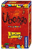 Ubongo Junior BMM by Kosmos Verlags-GmbH & Co [並行輸入品]