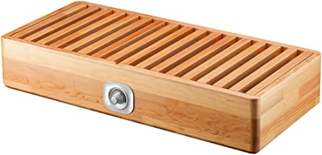 Eléctrico interior Calentador del hogar caja de fuego de la parrilla de madera maciza única pequeña mesa artefacto eléctrico barril estufa for hornear rectangular más caliente del pie Calentadores esp
