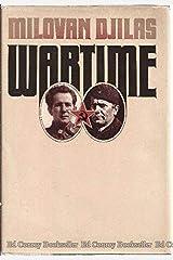 Wartime Hardcover