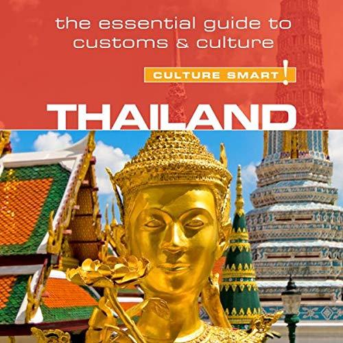 Thailand - Culture Smart! cover art