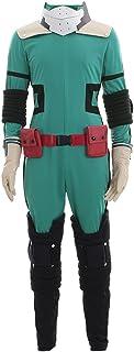 CosplayDiy Men's Suit for My Hero Academia Akademia Izuku Midoriya Cosplay