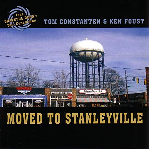Tom & Ken Foust Constanten - Moved To Stanleyville