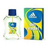 Adidas - Get Ready - Aftershave para hombres - 100 ml