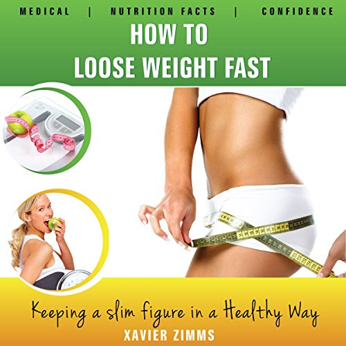 How to Lose Weight Fast audiobook cover art