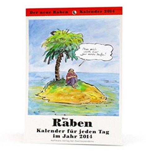 Raben-Kalender 2014