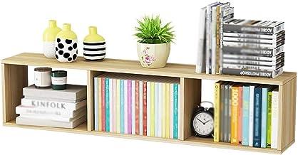 Magazine Racks Wall Shelf, Wall-mounted Shelf, Living Room Rectangular Wall Decoration Hanging Cabinet, Bedroom Storage Ra...
