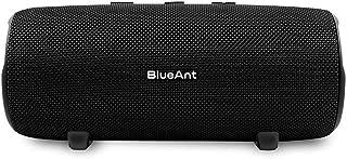 Blueant X3 Bluetooth Speaker, One Size, Black